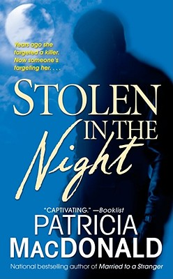 Image for Stolen In The Night