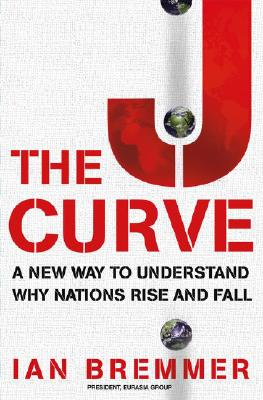 Image for J Curve: A New Way to Understand Why Nations Rise and Fall