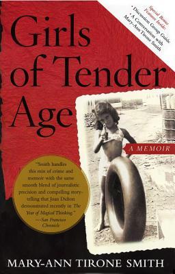 Image for Girls of Tender Age: A Memoir