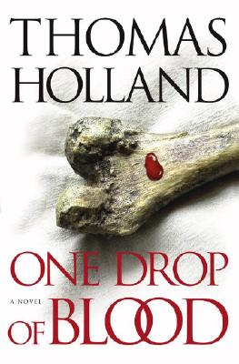 Image for One Drop of Blood: A Novel