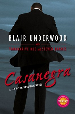 Image for Casanegra