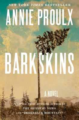 Image for Barkskins **SIGNED 1st Edition /1st Printing + Photo**