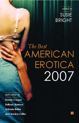 Image for The Best American Erotica 2007