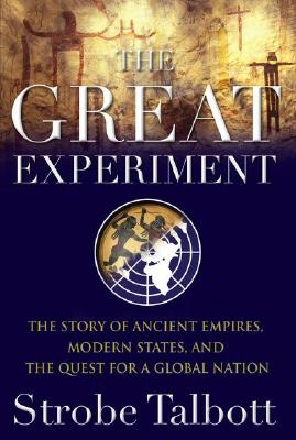 Image for The great experiment