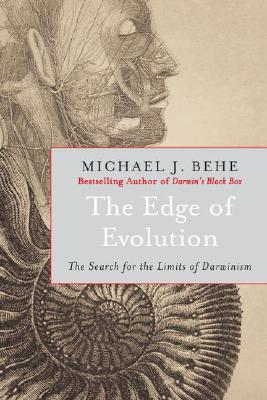 Image for Edge of Evolution