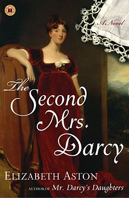 Image for Second Mrs. Darcy, The
