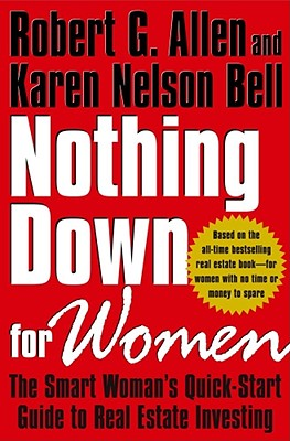 Image for NOTHING DOWN FOR WOMEN : THE SMART WOMAN