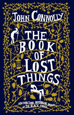 Image for The Book of Lost Things: A Novel