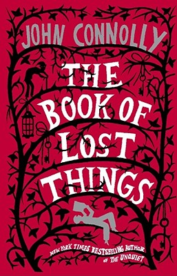 Image for The Book of Lost Things