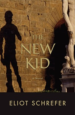 Image for NEW KID, THE