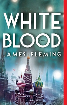Image for WHITE BLOOD