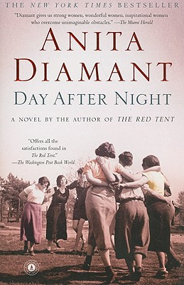 Image for Day After Night: A Novel