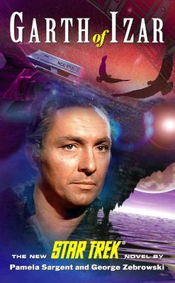 Image for Garth of Izar (Star Trek (Unnumbered Paperback))