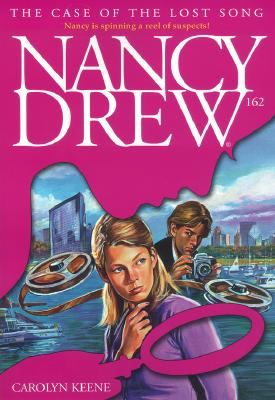 Image for The Case of the Lost Song (Nancy Drew)