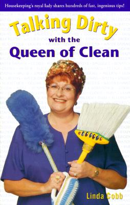 Image for Talking Dirty With The Queen Of Clean