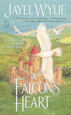Image for A Falcon's Heart (Sonnet Books)
