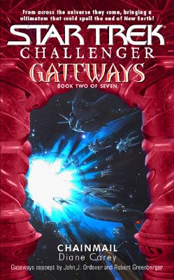 Image for Chainmail (Gateways, Book 2)