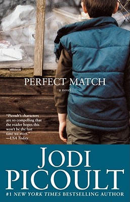 Perfect Match, Picoult, Jodi