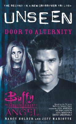 Image for BVS/ANGEL:UNSEEN #002 DOOR TO ALTERNITY