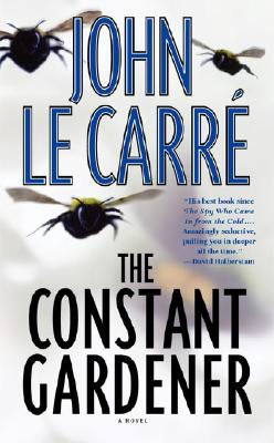 The Constant Gardener, le Carre, John