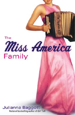 Image for The Miss America Family