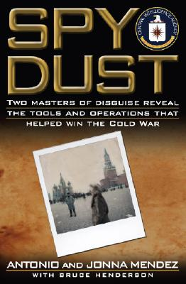 Image for SPY DUST : TWO MASTERS OF DISGUISE REVEA