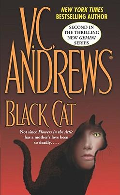 Image for Black Cat (Gemini) (No. 2)