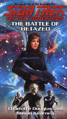 Image for The Battle of Betazed (Star Trek Next Generation (Unnumbered))