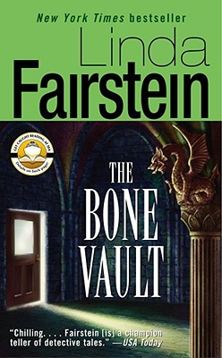 The Bone Vault, Fairstein, Linda
