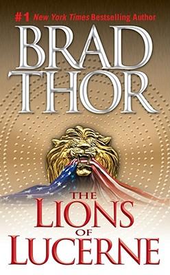 The Lions of Lucerne, BRAD THOR