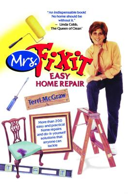 Image for Mrs. Fixit Easy Home Repair