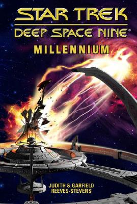 Image for Millennium: Fall of Terok Nor/War of the Prophets/Inferno (Star Trek: Deep Space Nine)