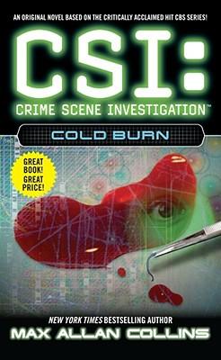 Image for COLD BURN CSI