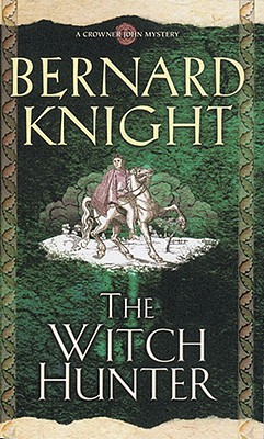 The Witch Hunter, Knight, Bernard
