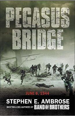 Image for PEGASUS BRIDGE