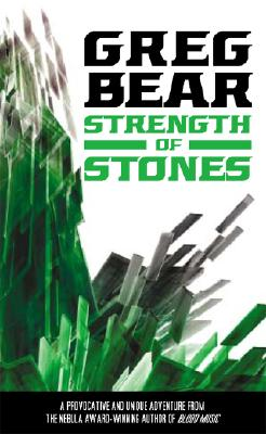 Image for Strength of Stones