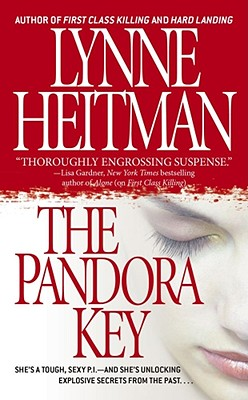Image for The Pandora Key
