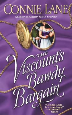 The Viscount's Bawdy Bargain, CONNIE LANE