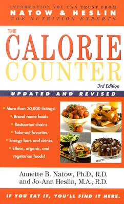Image for The Calorie Counter: 3rd Edition