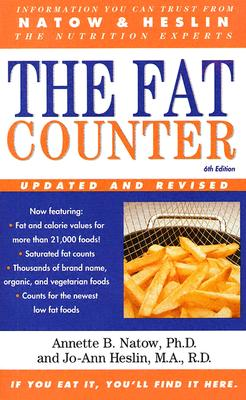 Image for The Fat Counter: 6th Edition