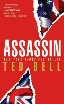 Image for Assassin: A Thriller (Hawke)