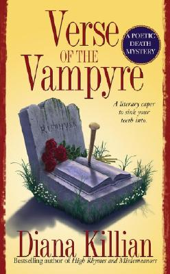 VERSE OF THE VAMPYRE, Killian, Diana