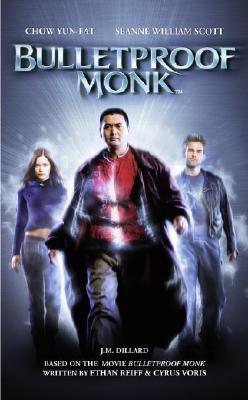 Image for Bulletproof Monk