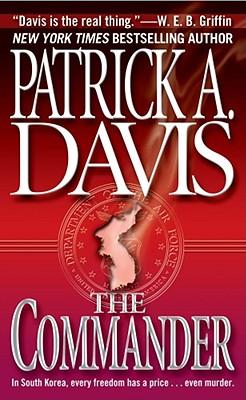 The Commander, Patrick A. Davis