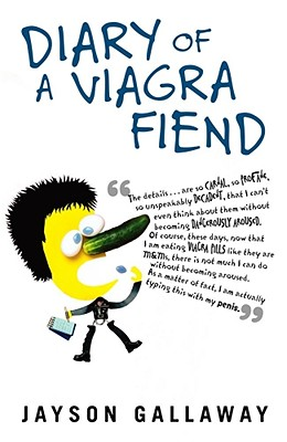 Image for Diary of a Viagra Fiend