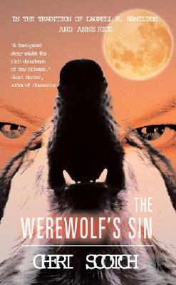 Image for The Werewolf's Sin: Book 3 in the Hunter's Moon Trilogy