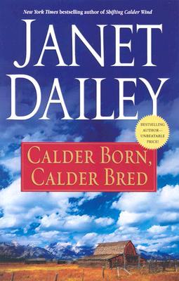 Image for Calder Born, Calder Bred