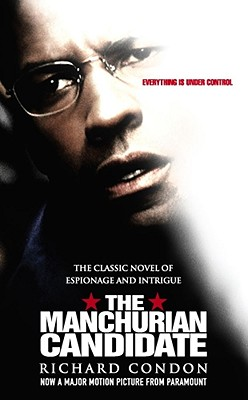Image for THE MANCHURIAN CANDIDATE [MOVIE TIE-IN]