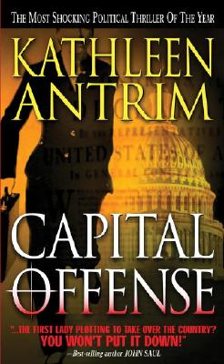 Image for CAPITAL OFFENSE