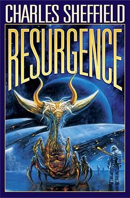 Resurgence (Heritage Universe), Charles Sheffield